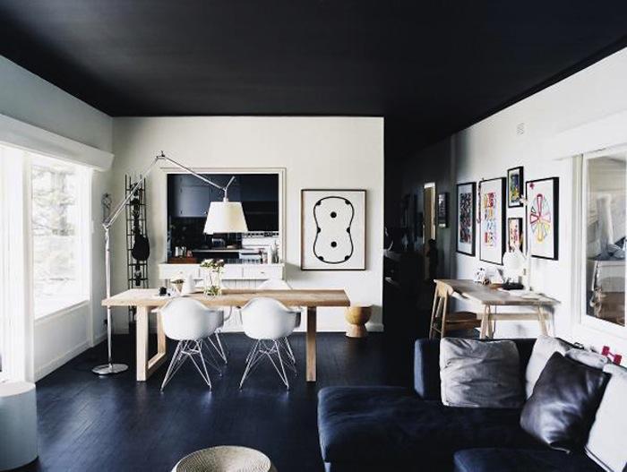 700_park_avenue_black_ceiling