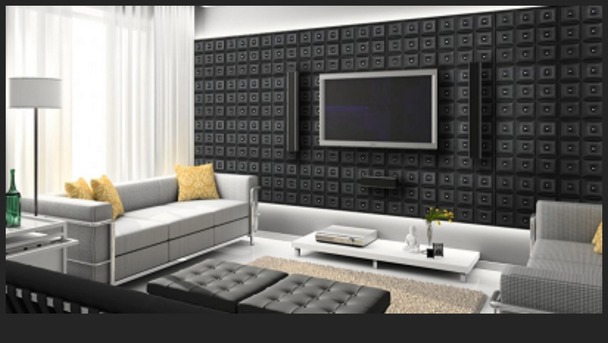 100 Interior Decorative Ceiling Tiles Living