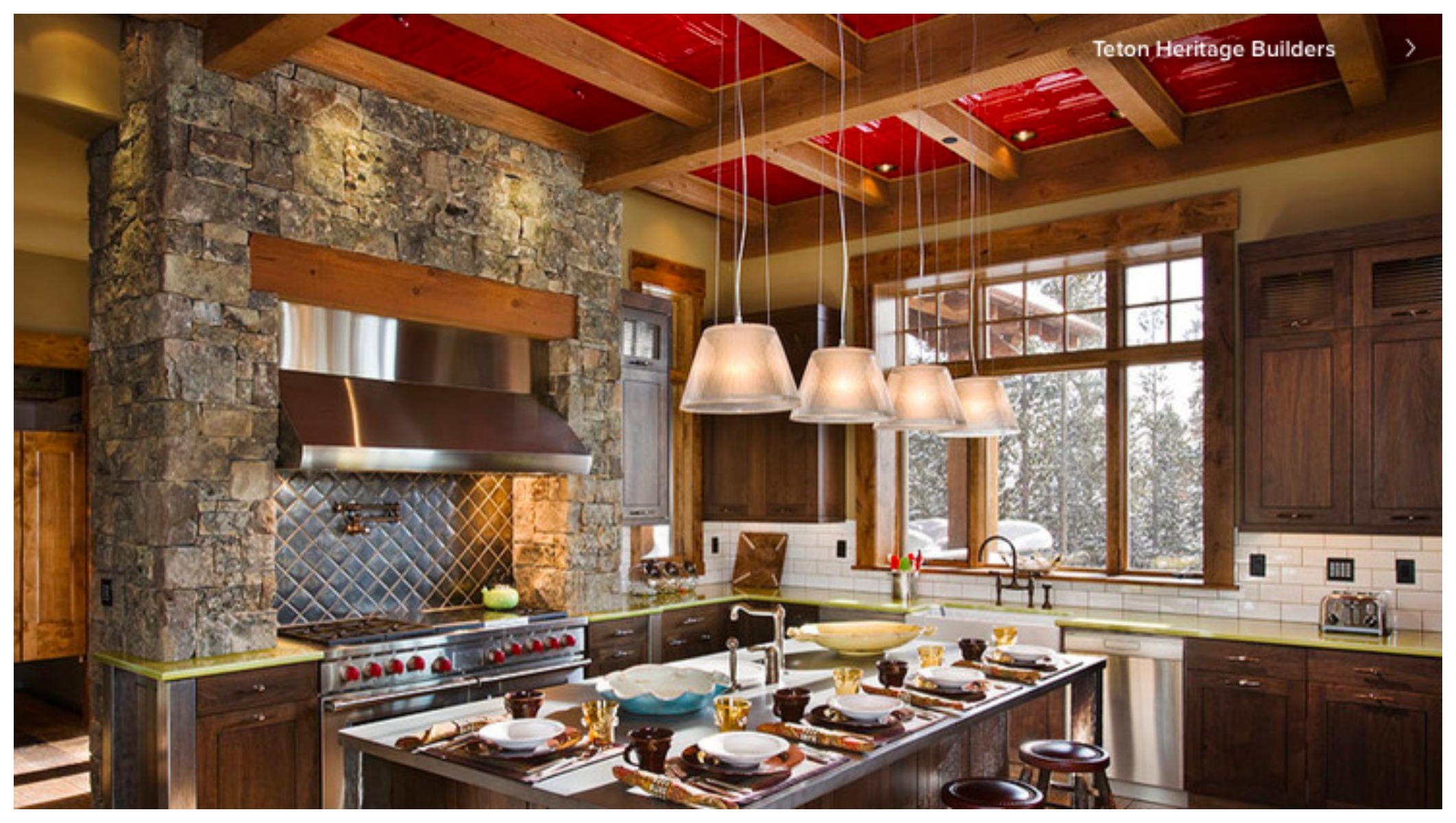 Residential ceilings archives affordable ceiling tile decor kitchen with red ceilings red ceiling decoration dailygadgetfo Image collections