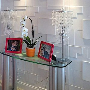 3d bamboo wall panels